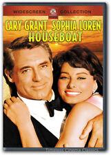 Houseboat DVD New Cary Grant, Sophia Loren, Martha Hyer