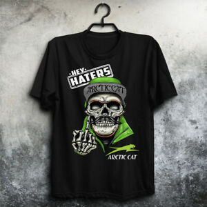 Arctic Cat/snowmobiles/ATV/700 Prowler HDX Men's US T-Shirt Hot Gift