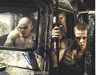 NICHOLAS HOULT SIGNED AUTHENTIC 'MAD MAX: FURY ROAD' NUX 8X10 PHOTO W/COA X-MEN