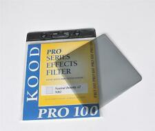 KOOD PRO 100 SERIES ND-2 NEUTRAL DENSITY FILTER FITS COKIN Z SYSTEM ND2
