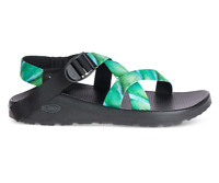 Chaco Mens Z/1 Classic All Terrain Sports Sandals (Jobfish, Size 9) MSRP $105
