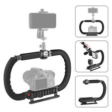 Neewer DSLR/Mirrorless/Action Camera Camcorder Phone Stabilizer