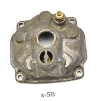 Aprilia RS 125 GS Bj.97 - Zylinderdeckel Thermostatdeckel 2
