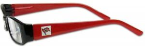 NFL FOOTBALL OFFICIAL TAMPA BAY BUCS READERS 2.25 MAGNIFICATION READING GLASSES