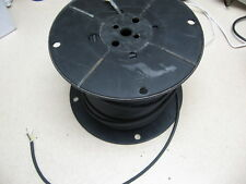 Spool 350-450'  BELDEN 1808A S-Video, High-Flex, Dual Mini 75 Ohm #30 Coax Round