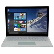 Microsoft Surface Laptop i5 2.71GHz 4GB Ram 128GB SSD Windows 10S Model 1769
