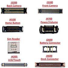 Per iPhone 6 S Connettore FPC Di Ricambio LCD Touch Lettore Sim a casa MacChina Fotografica Fpc