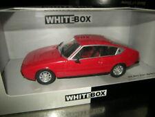 1:24 WhiteBox Matra Simca Bagheera rot/red Nr. WB124021 in OVP