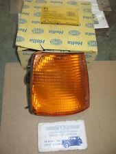 VW PASSAT 1989 - 93 Turn Signal Corner Lamp RH Side Hella 9EL 133 714-011 NOS