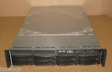 Citrix WANScaler Repeater Network WAN With 16 x 300Gb 15k Hard Drives