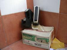 JUEGO 4  MASCOTAS PROTECTORAS  PARACHOQUES SEAT 131 L