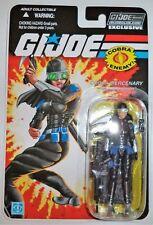 G.I.Joe Exclusive Club Fss 8.0: Munitia - Cobra Mercenary