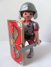 Playmobil figura: Soldado/Gladiador Romano con escudo & Sword (B) nuevo