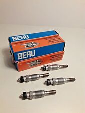 BERU 0100220113 1x Glow Plug for NISSAN BLUEBIRD 2.0 D LAUREL 2.8 D