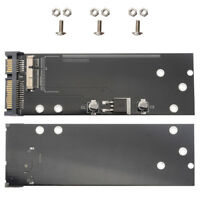 For Apple MacBook Pro Retina A1398 A1425 Air A1466 1465 SSD to SATA Adapter Card