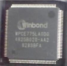 1 pcs New WPCE775LAODG WPCE775LA0DG QFP128 ic chip