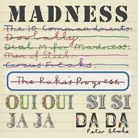 Madness Oui Oui Si Si Ja Ja Da Da CD NEW 2012