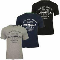 O'Neill Mens 'Foundation' T-Shirt
