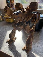Battletech Mechwarrior Clan Medium Assault Mech