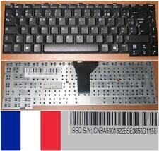 Clavier Azerty Français SAMSUNG P28 P29 BA59-01322B CNBA5901322B CNBA5901322