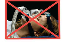 No CPAP Machines, CPAP Masks Or Sleep Apnea Mouthpieces NEEDED Anymore