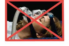 NO CPAP Machines or CPAP masks NEEDED HEAL SLEEP APNEA NATURALLY Guaranteed