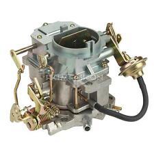 Dodge Plymouth MOPAR 273 318 Engine 1966-1973 Type Carter 2 Barrel Carburetor