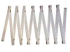 Zollstock 3m - Gliedermaßstab | Meterstab - Profi 15 - B-Ware