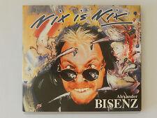 CD Alexander Bisenz Nix is nix