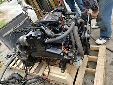 MERCRUISER 5.7L COMPLETE MOTOR/ ENGINE AlphaOne sterndrive, controls/Fresh Water
