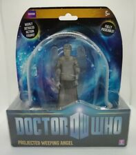 Doctor Who Projected Weeping Angel Action Figure BNIB Series 5