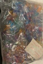 144 Mixed Colors of Bows for Ceramic Christmas Tree - NEW