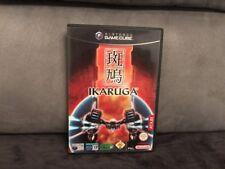 Ikaruga pour Nintendo GameCube GC