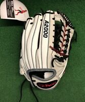 "Wilson A2000 12.5"" Superskin Fastpitch Softball Outfield Glove - WTA20RF19T125SS"