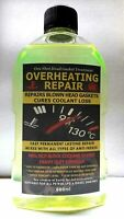 New! OVERHEATING REPAIR. for BLOWN HEAD GASKET / COOLANT LOSS - All engines.