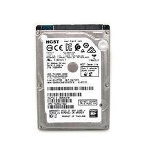 "HGST Travelstar 1TB 7200 RPM 2.5"" Laptop SATA Hard Drive 7K1000 HTS721010A9E630"