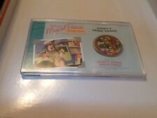 Disney's Magical Collection Limited Edition Coin Safari Vehicle Goofy