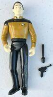 Star Trek Generations Lieutenant Commander Data Figure Playmates 1994