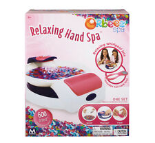 Orbeez Relaxing Hand Spa Playset Ages 5+ girls New Maya Group