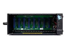 API Audio 8 Slot High Current Lunchbox | 500-Series Chassis | Pro Audio LA