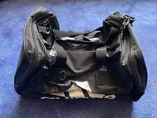 Adidas Black Holdall