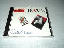 DAVE CD HOLLANDE COTE COEUR