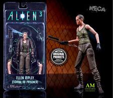 NECA ALIEN 3 -  ELLEN RIPLEY - FIORINA 161 PRISONER -  FIGUR - NEU/OVP