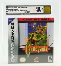 Castlevania (Nintendo Game Boy Advance, 2005)