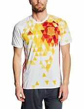 Adidas Espagne Maillot 2016 Jersey loin Taille L