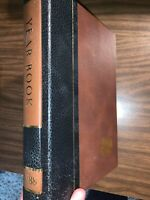 The World Book Year Book, 1988 Brown