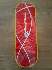 LI-NING Badminton Racket Super Series with Padded Cover