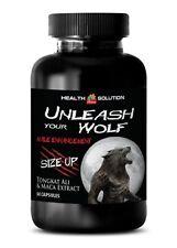 muira puama powder extract - Unleash Your Wolf 2170mg (1) - sexual aid tonic