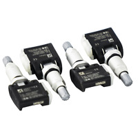 4x Original BMW RDK Sensoren Reifendrucksensoren 3er G20 G21 RDCI RDKS NEU