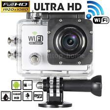 WiFi FULL HD 1080P 12MP SJ9000 Waterproof Sport Action Camera Video Camcorder US